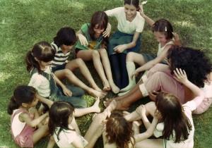 Biodanza con niños in Buenos Aires