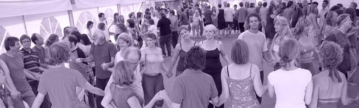 16. Alegria Biodanza Festival in Wendland